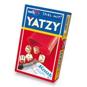 Simba Noris YATZY - Mitbringspiel