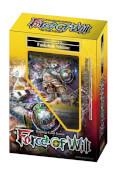 Force of Will R0 Reiya Starterdeck
