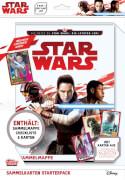 Star Wars Reise zu Star Wars: Die letzten Jedi Starterpack XL