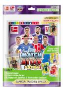 Match Attax Extra Starterpack 2017/2018