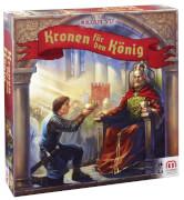 Mattel Kronen für den König