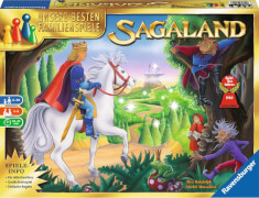 Ravensburger 26424 Sagaland