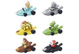 Hasbro E0762EY0 Monopoly Gamer Mario Kart Figurenpacks