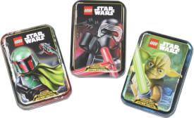 LEGO Star Wars Mini Tin, sortiert