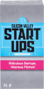 Mattel GGT57 Silicon Valley Start-Ups Spiel