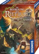 Kosmos Die Befreiung der Rietburg - Ein Spiel in der Welt von Andor