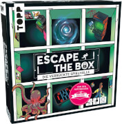 Escape The Box - Die verrückte Spielhalle