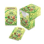 Ultra Pro Pokémon Schwert & Schild Starters Grookey Deck Box