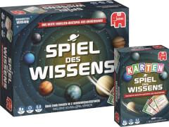 Spiel des Wissens Original + Kartenspiel