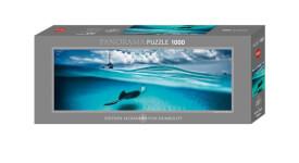 Puzzle Stingray Panorama 1000 Teile