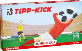 TIPP-KICK Junior-Cup mit Netztoren