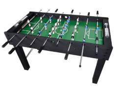 Live Kicker Standkicker schwarz 121x61x79 cm