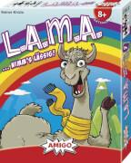 AMIGO 01907 L.A.M.A. Nimm's lässig!