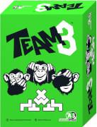 TEAM3 grün  ab 8 Jahren.