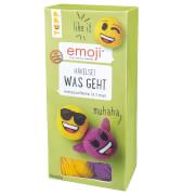 TOPP - emoji® Häkelset ''Was geht''