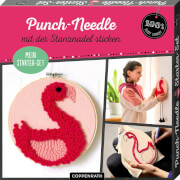 Mein Punch-Needle Starter-Se