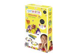 Cutie Stix Emojis Nachfüllpack