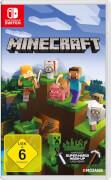 Nintendo Switch Minecraft: Nintendo Switch Edition USK 6
