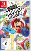 Nintendo Switch Super Mario Party USK 0