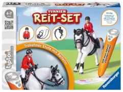Ravensburger 7493 tiptoi® - Turnier Reit-Set