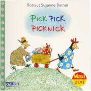Maxi Pixi 288 Pick Pick Picknick