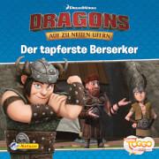 Dragons - Der tapferste Berserker