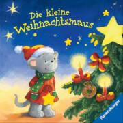 Ravensburger 20928 Die kleine Weihnachtsmaus