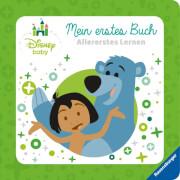 Ravensburger 02094 Disney Baby - Dschungelbuch