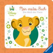 Ravensburger 02095 Disney Baby - König der Löwen