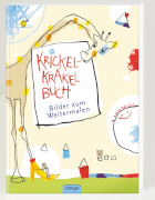Krickel-Krakel-Buch