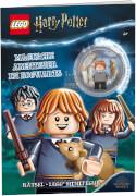 LEGO HP - Magische Abenteuer in Hogwarts