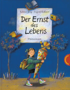 Jörg, Ernst des Lebens