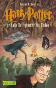 Bd. 7 Harry Potter und die Heiligtümer des Todes (TB)