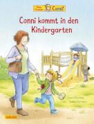 Conni-Bilderbücher: Conni kommt in den Kindergarten (Neuausgabe), ab 3 Jahre, 32 Seiten