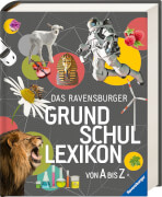 Ravensburger 55085 Das Ravensburger Grundschullexikon Von A bis Z