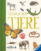Ravensburger 55087 Lexikon der Tiere