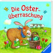 Ravensburger 015016 Die Osterüberraschung