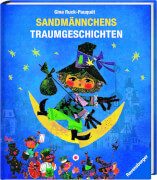 Ravensburger 015726 Sandmännchens Traumgeschichten