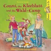 CD Conni und Co.: Wald-Camp