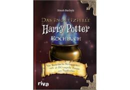 Harry-Potter-Kochbuch