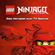CD LEGO Ninjago - Hörspiel