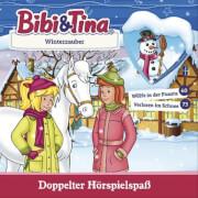 CD Bibi & Tina Box: Winterzauber