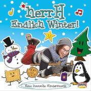 CD  Endlich Winter