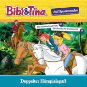 CD Bibi & Tina Box: Spuren