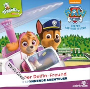 CD Paw Patrol 14: Delfin