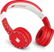 Tonies® Tonie - Lauscher (Rot). Ab 3 Jahre