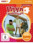 DVD Pippi Langstrumpf (TV-Serien) komplett