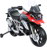 Rollplay BMW R 1200 GS Motorcycle, 6V, red