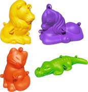 Gowi 3D Kreativ-Formen groß - Set 4