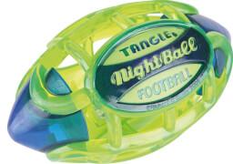 Tangle Nightball Football Groß